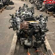 Контрактный двигатель Nissan из Японии