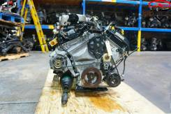 Контрактный двигатель Chevrolet из Америки