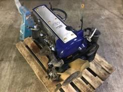 Двигатель 1JZ-GTE VVT-i