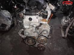 Контрактный двигатель Volkswagen из Германии