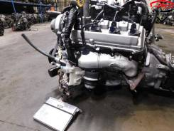 Контрактный двигатель Audi из Германии