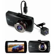 Видеорегистратор с 2 камерами 34MS