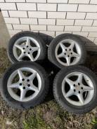 185/65 R14 Hankook Winter I*Pike RS в Барнауле