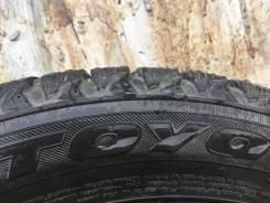 Продам зимние шины TOYO Observe GSi-6 205/55R16 с дисками и колпаками