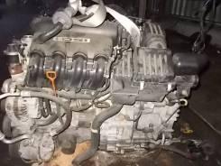 Двигатель L13A Honda Fit GD1