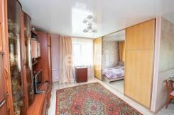 1-комнатная, улица Адмирала Юмашева 26. Баляева, агентство, 30,6кв.м. Интерьер