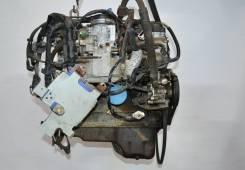Двигатель Nissan GA15-DE 86000 км