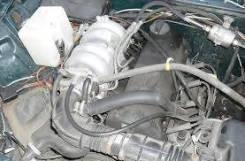 ВАЗ 2107 Двигатель, мотор, ДВС инжектор