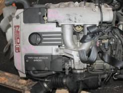 Двигатель в сборе RB25DEneo
