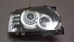 Фара (передняя) Land Rover Range Rover 3 (LM) 2002-2012, правая 1307329242