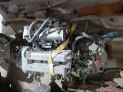 Двигатель в сборе Nissan Bluebird SR20DE
