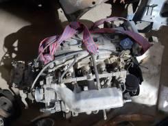 Двигатель в сборе Toyota Corolla 1992 AE100 5AFE