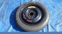 """Запасное колесо 135 90 D16. MMC Airtrek CU2W. 4.0x16"""" 5x114.30 ЦО 65,0мм."""