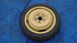 "Запасное колесо Toyota Ipsum 135 80 D16. ACM21. 4.0x16"" 5x114.30 ЦО 55,0мм."
