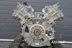 Двигатель 2Urfse Lexus LS600hL 1900038220