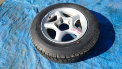 "Запасное колесо 215 65 16 Suzuki Escudo TA52W. H-82. 6.5x16"" 5x139.00 ET25 ЦО 108,0мм."