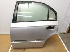 Дверь задняя левая Honda Civic Ferio