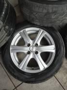 Колеса лето R15 Bridgestone