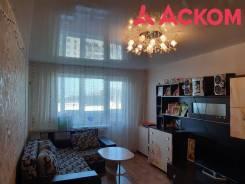 3-комнатная, проспект Красного Знамени 84. Толстого (Буссе), проверенное агентство, 61,5кв.м. Интерьер