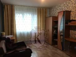 1-комнатная, улица Ватутина 4. 64, 71 микрорайоны, проверенное агентство, 34,8кв.м.