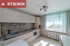 2-комнатная, улица Гризодубовой 65. Борисенко, агентство, 51,3кв.м. Интерьер