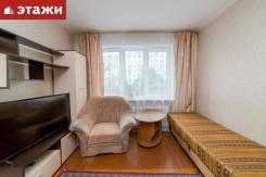 1-комнатная, улица Надибаидзе 28. Чуркин, агентство, 34,4кв.м. Интерьер