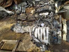 Двигатель 6G75 на Mitsubishi Pajero 4
