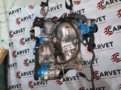 Двигатель на Фольксваген Поло, Шкода Йетти CBZ 1.2 105 л. с. контракт.