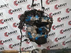 Двигатель CBZ 1.2 105 л. с. из Японии/ Шкода Йетти, Фольксваген Кадди