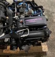 Двигатель 1.2 105 л. с. CBZ Фольксваген Поло, Кадди / Шкода Йетти
