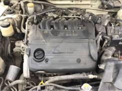 ДВС Двигатель Nissan Cefiro A33 VQ20
