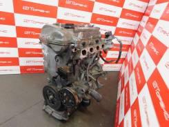 Двигатель Toyota Allex 1NZ-FE NCP10