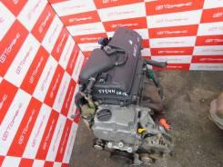 Двигатель Nissan CUBE CR12DE AK12