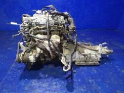 Двигатель Mazda Bongo Friendee SGEW FE 2001