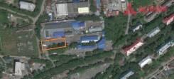 Продам земельный участок на Окатовой. 2 023кв.м., собственность. План (чертёж, схема) участка
