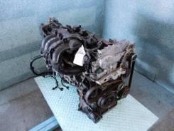 Двигатель Nissan QR20DE ~Установка с Честной гарантией в Новосибирске