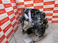 Двигатель Honda FIT L13A GD1