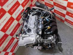 Двигатель Toyota Allion 3ZR-FAE ZRT261