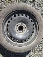 Диск колесный R16 железный -x-/5x- ET- D-