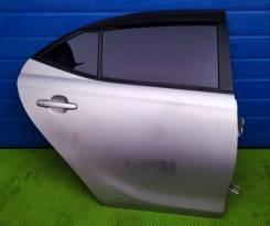 Дверь задняя правая в сборе [цвет 1F7] Toyota Allion ZZT245 #1