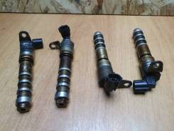 Клапан электромагнитный изменения фаз ГРМ Cadillac Cts 2007 [12615613] II LLT 12615613