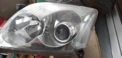 Продам фару левую на toyota avensis T250 2003-2006год