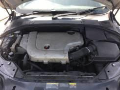 Двигатель(ДВС) дизельный (седан 2,4) Volvo S80 2