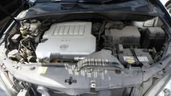 Двигатель 2GR-FE Toyota Harrier GSU36 пробег 49 т. км.