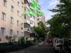 2-комнатная, улица Давыдова 40. Вторая речка, агентство, 52,0кв.м. Дом снаружи