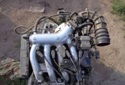 ДВС Двигатель 16-ти клапанный ВАЗ 2110 б/у