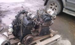ДВС Двигатель инжекторный ВАЗ 2107 б/у