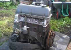 ДВС Двигатель ВАЗ 2101, 2103, 2106 б/у