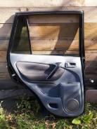 Дверь задняя левая раф 4 ACA21 2002г