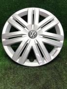 Колпак колеса Volkswagen Polo 2017 [6C0601147] 6C1 CWV